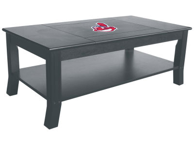 Cleveland Indians Imperial Coffee Table