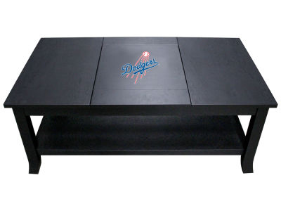 Los Angeles Dodgers Imperial Coffee Table