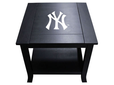New York Yankees Imperial Side Table