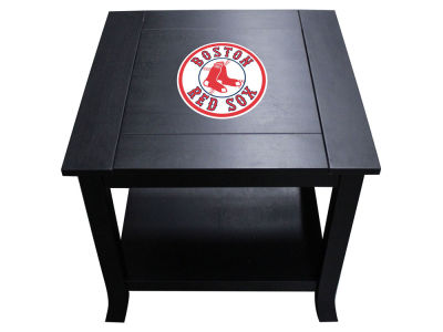 Boston Red Sox Imperial Side Table