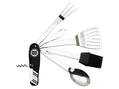 Boston Bruins Sports Vault BBQ Multi-Tool