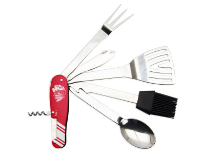 Chicago Blackhawks Sports Vault BBQ Multi-Tool