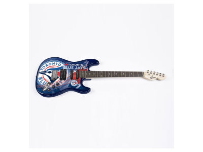 Toronto Blue Jays Sports Vault Northender Guitar