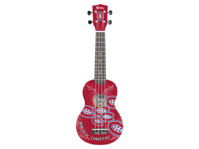 Montreal Canadiens Sports Vault Ukelele