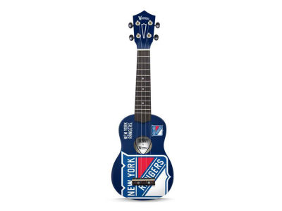 New York Rangers Chambre forte de sports Ukelele