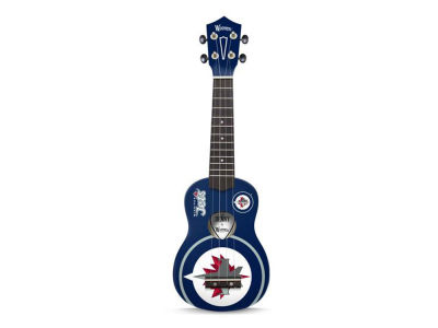 Winnipeg Jets Sports Vault Ukelele