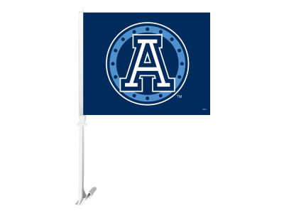 Toronto Argonauts Sports Vault Premium Double-Sided Car Flag