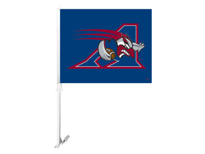 Montreal Alouettes Sports Vault Premium Double-Sided Car Flag