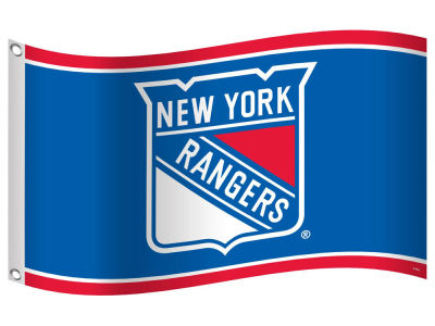 New York Rangers Sports Vault 3 X 5 Team Flag