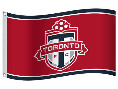 Toronto FC Sports Vault 3 X 5 Team Flag