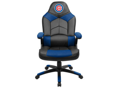 Chicago Cubs Imperial Oversized Gaming Chair