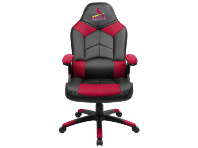 St. Louis Cardinals Imperial Oversized Gaming Chair