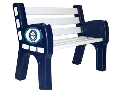 Seattle Mariners Imperial Park Bench