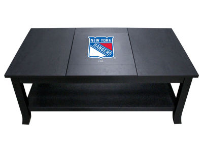New York Rangers Imperial Coffee Table