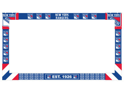 New York Rangers Imperial Big Game TV Frame