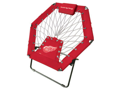 Detroit Red Wings Imperial Premium Bungee Chair