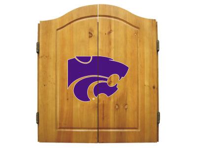 Kansas State Wildcats Imperial Dart Cabinet