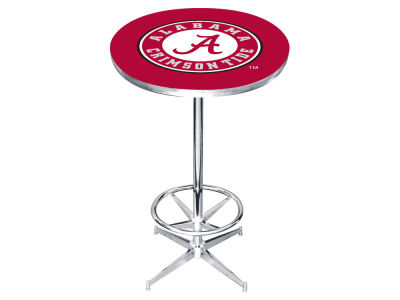 Alabama Crimson Tide Imperial Pub Table