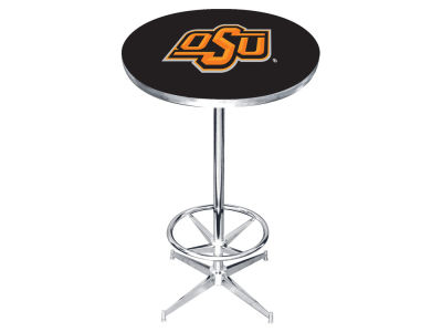 Oklahoma State Cowboys Imperial Pub Table