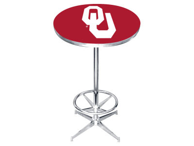 Oklahoma Sooners Imperial Pub Table