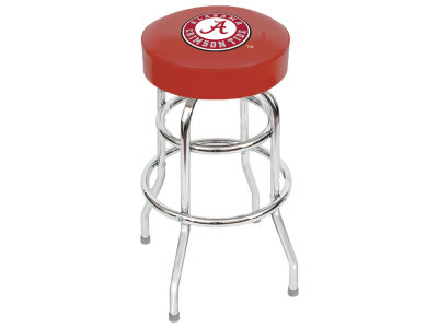 Alabama Crimson Tide Imperial Team Bar Stool