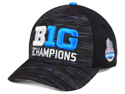 Ohio State Buckeyes Top of the World NCAA Big 10 Wrestling Tourney Champ Cap