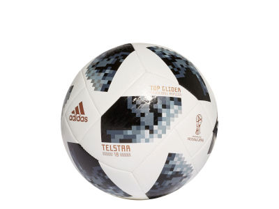 World Cup Soccer Glider Ball