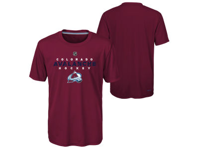Colorado Avalanche Outerstuff NHL Youth Avalanche T-Shirt