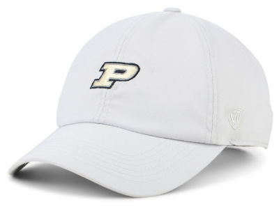 Purdue Boilermakers Top of the World NCAA Suplex Adjustable Cap