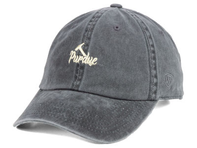 Purdue Boilermakers Top of the World NCAA Local Adjustable Cap