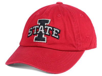 Top of the World NCAA Razzle Adjustable Cap Hats