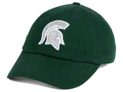 purchase cheap d1154 c6f06 ... cheapest michigan state spartans top of the world ncaa razzle adjustable  cap 989ad fc317