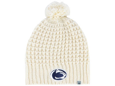 Penn State Nittany Lions Top of the World NCAA Women's Slouch Pom Knit