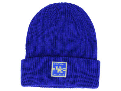Kentucky Wildcats Top of the World NCAA Incline Cuffed Knit