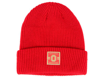 Ohio State Buckeyes Top of the World NCAA Incline Cuffed Knit