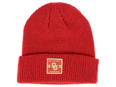 Oklahoma Sooners Top of the World NCAA Incline Cuffed Knit