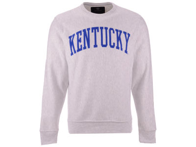 Kentucky Wildcats Top of the World NCAA Men's Sport Weave Sweatshirt
