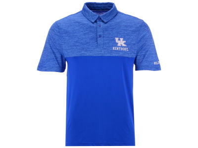 Kentucky Wildcats Top of the World NCAA Men's Fairway Polo