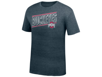 NCAA Men's Heathered Flex T-Shirt
