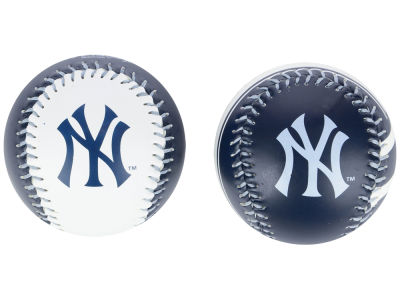 New York Yankees Double Play Soft-Core Baseball 2-Pack