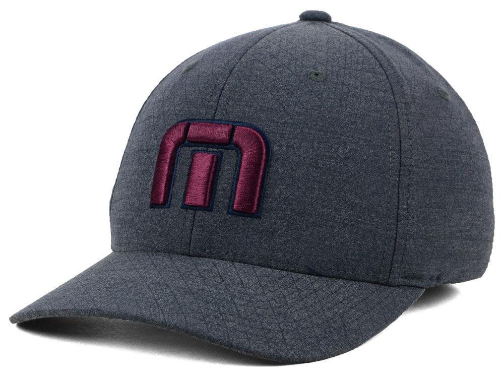 28e4a1546a8 Travis Mathew Hats
