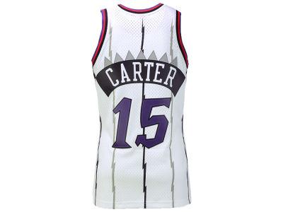 Toronto Raptors Vince Carter NBA Men s Hardwood Classic Swingman Jersey 57e486c4d