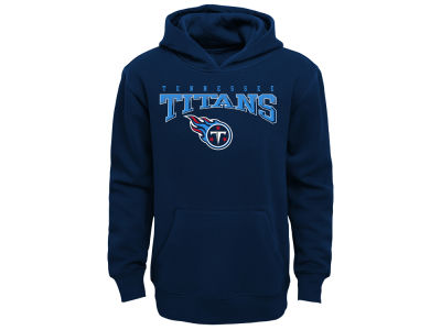 Tennessee Titans Outerstuff NFL Youth Fleece Hoodie