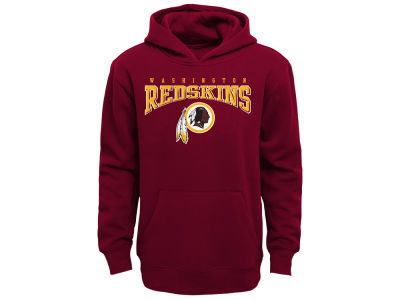 Washington Redskins Outerstuff NFL Youth Fleece Hoodie