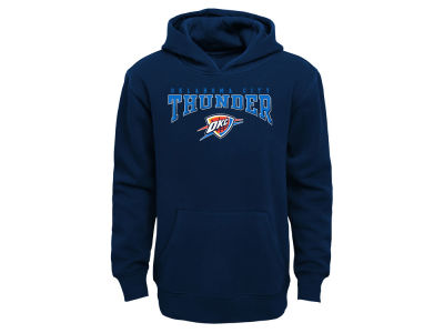 Oklahoma City Thunder Outerstuff NBA Youth Fleece Hoodie