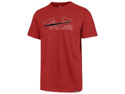 2f34415a6 St. Louis Cardinals Shirts - T-Shirts   Long Sleeve Tees