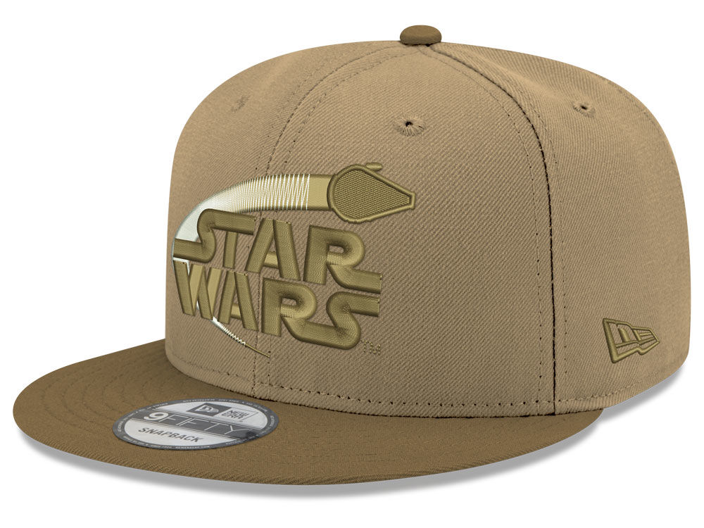 Star Wars Han Solo 9FIFTY Snapback Cap  b38098dbd28