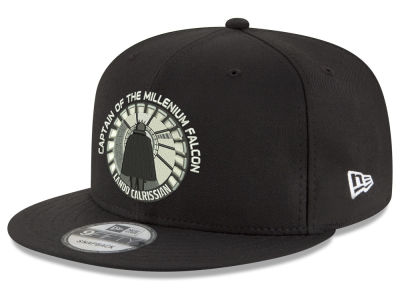 Star Wars Solo Lando 9FIFTY Snapback Cap