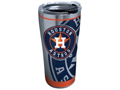 Houston Astros Tervis 20oz. Geuine Stainless Steel