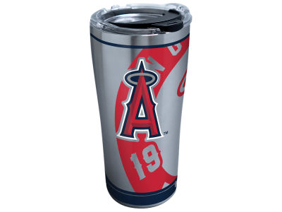 Los Angeles Angels Tervis 20oz. Geuine Stainless Steel